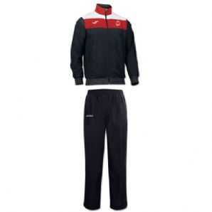 Redcastle United FC Microfibre Tracksuit - Adults